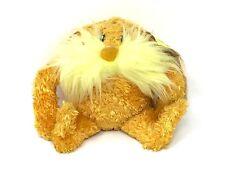 "Dr Seuss 6"" Plush Doll Lorax Manhattan Toy SOFT Small Stuffed Animal"