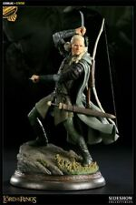 Lord of the rings Legolas Exclusive Sideshow statue.  NIB Hobbit