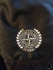 stone island mussola gommata jacket XL  casuals osti ultra cp