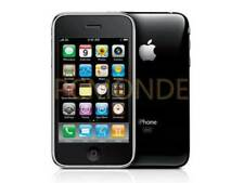 Apple iPhone 3GS 32GB Black Smartphone - Unlocked - (MB717LL/A)
