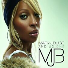 Mary J. Blige One (2006, & U2) [Maxi-CD]