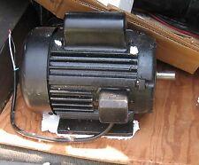 "New Motor 20118.00 for Dayton 2PA26 6 1/8"" Jointer"