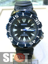 Seiko Prospex Air Diver 200M Monster Men's Watch SRP581K1