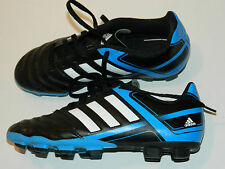 ADIDAS chaussure de foot M17546 taille EUR 34 us 2 1/2 SIZE UK 2 CHN 210 soccer