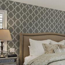 Hacienda Allover Stencil - SMALL - Reusable Wall Stencils for DIY Home Decor!