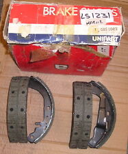 GENUINE OE QUALITY VAUXHALL/OPEL CAVALIER/CHEVETTE/MANTA  BRAKE SHOES-GBS1003
