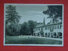 ORENO DI VIMERCATE Villa Borromeo vecchia cartolina
