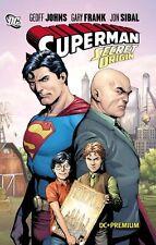 DC PREMIUM #77 SUPERMAN  Secret Origin  HC-VARIANT  Hardcover lim.222 Ex.