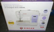 New Singer 6160 Computerized Adjustable Sewing Machine 60 Stitch w/ Auto Thread