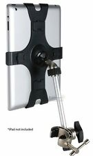 Talent - iMS-1 -  iClaw Mic or Music Stand Holder for iPad Air - Clamp Mount