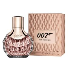 James Bond 007 for Women II Edp Eau de Parfum Spray 30ml