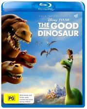 Disney-PIXAR THE GOOD DINOSAUR Blu Ray ***