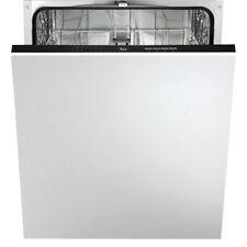 Vollintegrierbare Geschirrspülmaschine Teka DW 1605 Fi EEK: A++