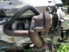 Mk2 1989 To 1999 Iveco Daily 2.8 Turbo Manifold,