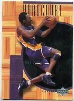 2000-01 Upper Deck Hardcourt #26 Kobe Bryant / Los Angeles Lakers / HOF / NM-MT