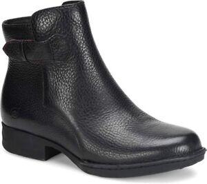 Born Carbine Women's Black Boots