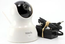 TENVIS 1080p 720p Indoor Security Camera Dog Camera TH661