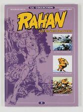 BD prix réduit Rahan Fils des âges farouches, La Collection Rahan, Vol 3