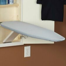 Household Essentials Stowaway Replacement Ironing Board Cover and Pad Silver