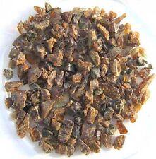 Turmalin Dravit, 60 Ct. Rohsteine (E85)