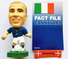 CANNAVARO Italy Home Corinthian Prostars Retail Figure Loose with Card PR067