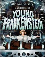 YOUNG FRANKENSTEIN NEW BLU-RAY
