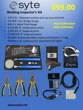 Welder's Inspection Kit