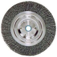 "ATD Tools 8261 Medium Duty 1"" Wire Wheel"