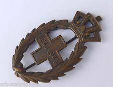 Belgien  Rotes Kreuz Ehrenzeichen --1940 - 1945--