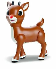 Rudolph's 50th Anniversary Limited Edition Collectible- Rudolph