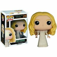 Crimson Peak Edith Cushing Pop! Movies Funko Vinyl Figure Nib 216 Nip