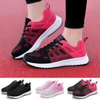 Damen Sportschuhe Sneaker Turnschuhe Laufschuhe Halbschuhe Freizeit Schuhe 38 40