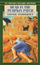 Dead in the Pumpkin Patch-ExLibrary