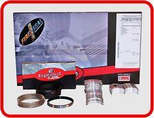 Fits: 1998-1991 HONDA CIVIC CRX 1.6L SOHC L4 D16A6 ENGINE RE-RING REBUILD KIT