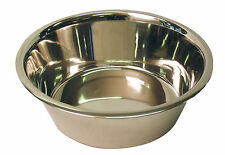 Dishes, Feeders & Fountains Supporto In Metallo Regolabile In Altezza Per Ciotole Marca Record Record Cat Supplies