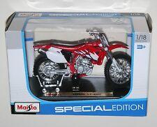Maisto - YAMAHA YZ-450F - Motorbike Model Scale 1:18