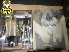 3A ThreeA 1/6 AK Zomb MD and Nurse Jessica_ Box Set _GID Ashley Wood Now 3A002A