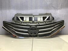 2014 2015 2016 Nissan Versa Note Front Grill OEM