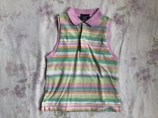 POLO RALPH LAUREN Mädchen Shirt Stretch 8 years girls polo top shirt slim fit
