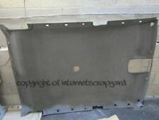 Nissan Patrol GR Y61 97-13 2.8 RD28 SWB short wheel base head lining liner