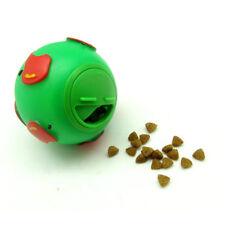 Rabbit Treat Ball - Small Pet Bunny Guinea Pig Cat Dog Food Snack Dispenser Toy
