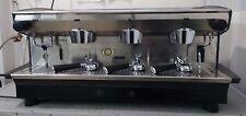 Macchina Caffè Espresso Professionale RANCILIO CLASSE 6 - 3 gr. semiautomatica