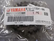 Genuine Yamaha YFZ450 3rd Gear (Output / Secondary Shaft) 5TG-17231-00