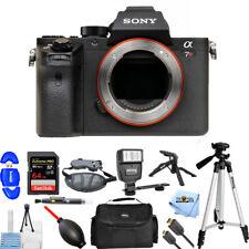 Sony Alpha a7R II Mirrorless Digital Camera (Body Only)!! PRO KIT BRAND NEW!!