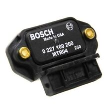 ★ NEW Genuine BOSCH 0227100200 ICM Ignition Module MTR04 Porsche 911 Ferrari USA