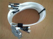 ASML 200mm SWS E-CHUCK TO STONE FLEX ASS'Y (SHORT) 4022.455.23854,71111