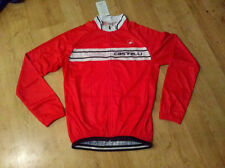 Unbranded Long Sleeve Cycling Jerseys with Full Zipper