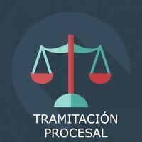 Temario ULTIMA ACTUALIZACION oposicion a Tramitación procesal y Auxilio en PDF