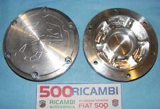 FIAT 500 F/L/R 126 MINI RADIATORE ABARTH X PULEGGE PULEGGIA ORIGINALE MOTORE