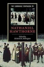 The Cambridge Companion to Nathaniel Hawthorne (Cambridge Companions to